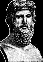 Platon est le premier Grec à « oser » étudier les propriétés d'un nombre « scandaleux car irrationnel, celui maintenant appelé « nombre d'or ». Elisa B. http://fr.wikipedia.org/wiki/Nombre_d'or