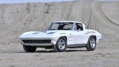 1963 Chevrolet Corvette z06 Tanker, Mickey Thompsons personal ZO6. Click to Find out more - http://fastmusclecar.com/1963-chevrolet-corvette-z06-tanker-mickey-thompsons-personal-zo6/ COMMENT.