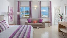 De.light | Boutique Hotel | Mykonos | Greece