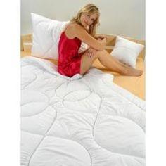 Prodloužená přikrývka z dutého vlákna Luxus plus 140x220cm letní Bed, Luxury, Stream Bed, Beds, Bedding