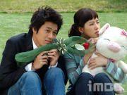 perfect couple in My Name is Kim Sam Soon 내 이름은 김삼순 (2005)