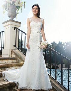 Sincerity Bridal has the most gorgeous gowns for 2014! Check them out here http://sinceritybridal.com/   [Partnered]