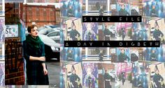 A day out in digbeth, brand new post now at fabricforward.com