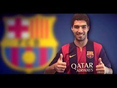 Luis Suárez podría debutar con el FC Barcelona ante el Real Madrid en Liga.   Luis Suarez ● Ultimate Skills   Welcome to Barcelona   2014 HD