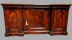 Choose from antiques for sale by UK Antiques Dealers. Only Genuine Antiques Approved. Date of Manufacture declared on all antiques. Mahogany Sideboard, Antique Sideboard, Antique Furniture, Victorian Dining Tables, Sewing Cabinet, Kingdom Of Great Britain, Bathroom Renovations, Bathroom Ideas, Antiques For Sale