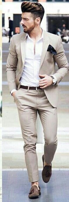Mens Fashion Suits, Mens Suits, Man Dress Design, Blazer Outfits Casual, Blazer For Boys, Beard Styles For Men, Wedding Coordinator, 40 Years, Wedding Suits