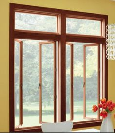 Window Double Hung Windows And Sunrooms On Pinterest