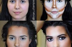 FL | Contouring and Highlighting Tips and Tricks