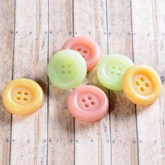 Latika Button Soap Set
