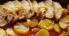 Lomo de cerdo al horno con pimentón Receta de Hortensia Alvarez Acal - Cookpad