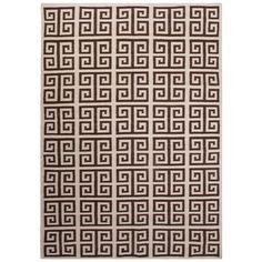 Jaipur Urban Bungalow Melina UB38 Flat-Weave Rug