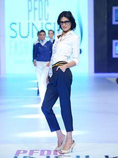 ab9dc1cc3 Bank Alfalah - 7th PFDC Sunsilk Fashion Week. Pakistani Designers
