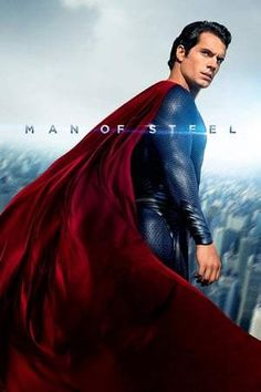 Check out Henry Cavill as Superman in the latest Man of Steel promotional photo. If you were lukewarm on the recent deluge of streaking Superman posters, this might be more towards your liking. Marvel Dc, Marvel Comics, Superman Henry Cavill, Henry Cavill News, Superman Man Of Steel, Batman Vs Superman, Superman Gifts, Supergirl Superman, Superman Shirt