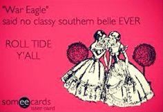 Roll tide! #classy #southern #rtr