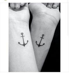 She anchor he anchor⚓⚓