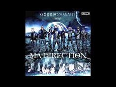 Sexion D'Assaut - Ma Direction