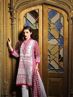 Khaadi Lawn 2015 Summer Collection