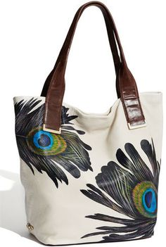 want this...great summer tote!