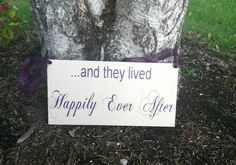 Hey, I found this really awesome Etsy listing at https://www.etsy.com/listing/165270745/and-they-lived-happily-ever-after