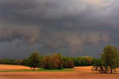 What Are the Biggest Tornadoes in Michigan History?