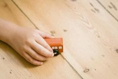 How to Clean Old Hardwood Floors That Have Been Under Carpeting