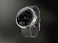 To spread the word about its upcoming Moto 360 smartwatch, Motorola has kicked off a content for designers who were asked to create a watch face for the device. The first phase of the contest is now over and from more than a 1000 submissions the company has chosen 10 final designs that people can vote for. Author of the most popular watch face will win a Moto 360 smartwatch, while the rest will be awarded with a $50 Google Play gift card. Designs selected to fight for the gran...