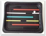 ELBLOGDESAMI.ORG-MOTRICIDAD-FINA-CIRCUITO-2 Sensory Activities, Lunch Box, Blog, Instagram, Ideas, Goal, Fine Motor, Circuit, Games
