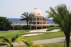 KUUNSÄTEESSÄ: Royal Lake Side Golf Club, Thaimaa