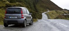 Fiat Panda 100HP | Flickr - Photo Sharing!