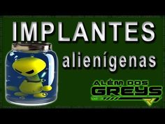 Implantes Alienígenas | Alem dos greys