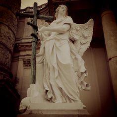 Angel in Vienna ( Austria )