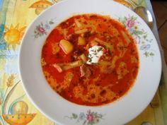 Palócleves Thai Red Curry, Ethnic Recipes, Food, Essen, Meals, Yemek, Eten