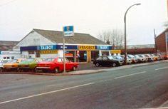 Garages, Mopar, Talbots, Car Dealers, Cars, Peugeot, Showroom, French, Vehicles