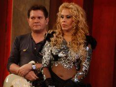 Joelma e Chimbinha anunciam separação - Fotos - R7 Famosos e TV