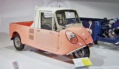 Mazda K360 1959