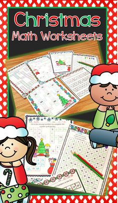 Number Grid Puzzle Worksheets with Christmas theme! Students practice place value, counting by 10s, base 10 number sense by working with a 120 chart. These worksheets are great for morning work, math centers, small group reteaching, math interventions. Built in differentiation  120 Grid number chart 120 Grids with missing numbers (ranging in difficulty)  Number Grid puzzles Cut and Paste Number Grid Worksheets  Make your own Number Grid Puzzles
