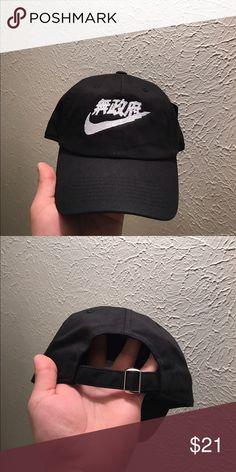 e159c15dabd Nike air rare dad hat strapback caps 100% cotton high quality caps Air Rare  Cap