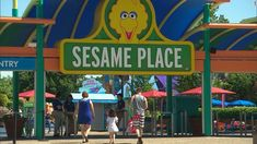 This theme park is a Certified Autism Center
