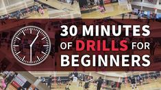 Are your youth volleyball drills getting old? Deborah Newkirk of Coach 'Em Up has 15 of the best volleyball drills for beginners demonstrating the fun and basic volleyball drills to improve serving, passing, hitting, setting and more.