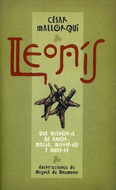 Leonís. Una historia de amor, magia, misterio y muerte