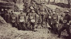32 powerful pictures of the US Marines through history Ww1 Photos, History Photos, Us History, American History, History Online, Us Marine Corps, My Marine, Ww1 Soldiers, Wwi