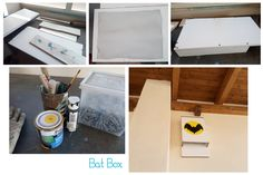 Bat & Sons Box Sons, Recycling, Canning, Bricolage, My Son, Upcycle, Home Canning, Boys, Children