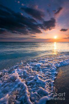 ✯ Florida Sunset