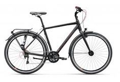 nieuwe fiets