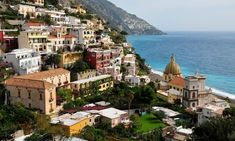 Italy Vacation with Airfare from Great Value Vacations - Towers Hotel Sorrento: ✈ 8- or 10-Day Italy Vacation with Airfare from Great Value Vacations. Price per Person Based on Double Occupancy. #italyvacation