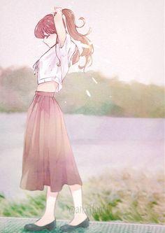Rei's blog