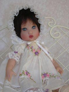I LOVE baby dolls!