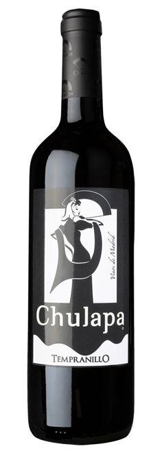 Chulapa, el nuevo vino de la D.O. Vinos de Madrid https://www.vinetur.com/2014051215316/chulapa-el-nuevo-vino-de-la-do-vinos-de-madrid.html