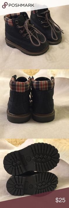 🍭Timberland toddler boots 👢size 4 🍭Timberland toddler boots size 4 perfect condition👶 Timberland Shoes Boots