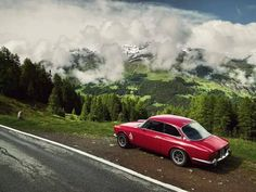 Alfa Romeo - super photo